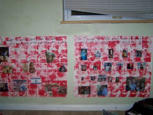 prayer tent 031 300x225 - Prayer Walls – What to Pray For