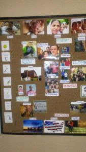 prayer wall 3 169x300 - Prayer Walls – What to Pray For