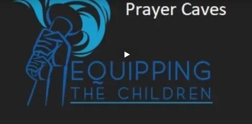 Prayer Caves-Video